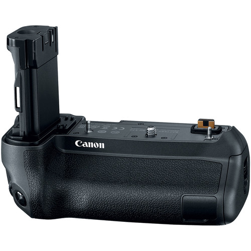 Canon BG-E22 Battery Grip for EOS R Mirrorless Digital Camera