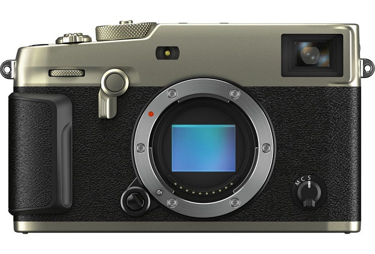 FUJIFILM X-Pro3 Mirrorless Digital Camera (Body)