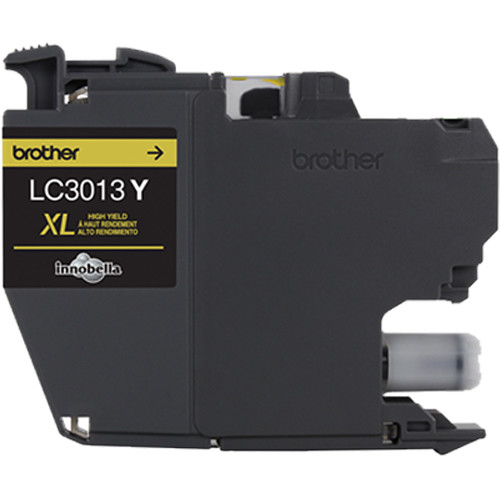 Brother LC3013 High-Yield Ink Cartridge
