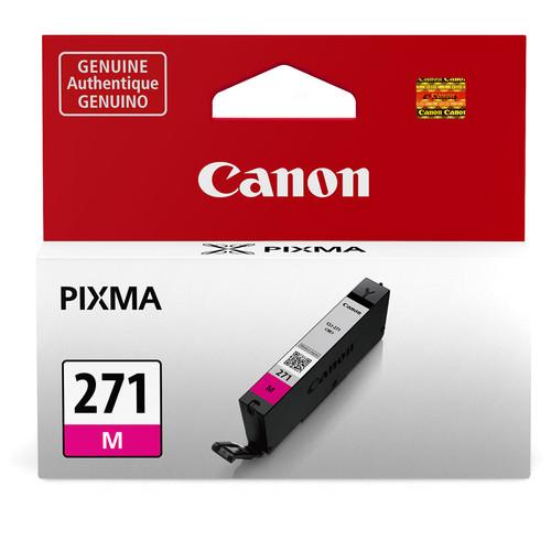 Canon CLI-271 Magenta Ink Tank