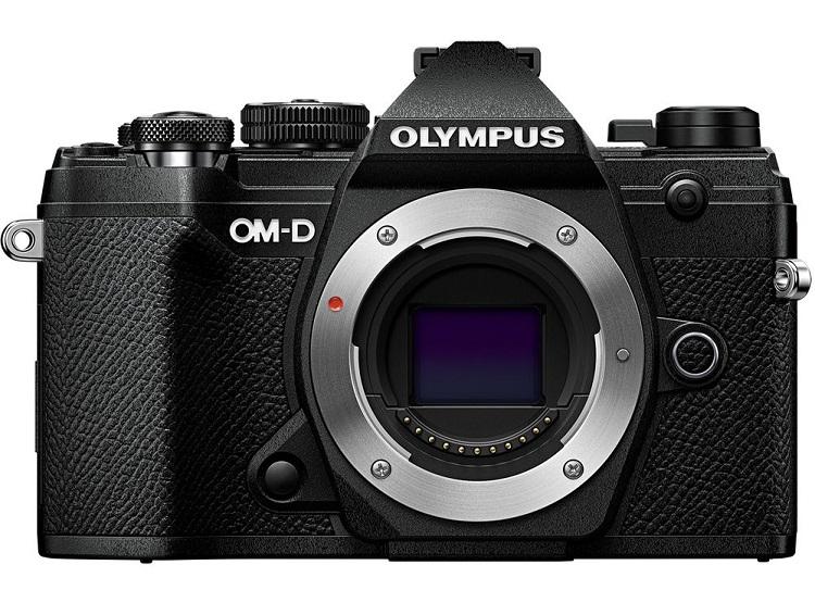 Olympus OM-D E-M5 Mark III Mirrorless Digital Camera Body
