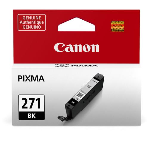 Canon CLI-271 Black Ink Tank