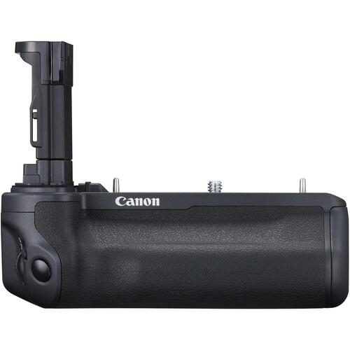 Canon BG-R10 Battery Gripfor EOS R5 and EOS R6 Mirrorless Digital Cameras