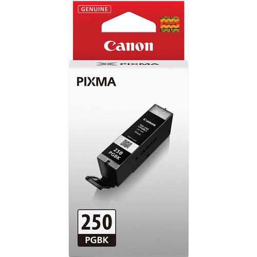 Canon PGI-250PGBK Black Ink Tank