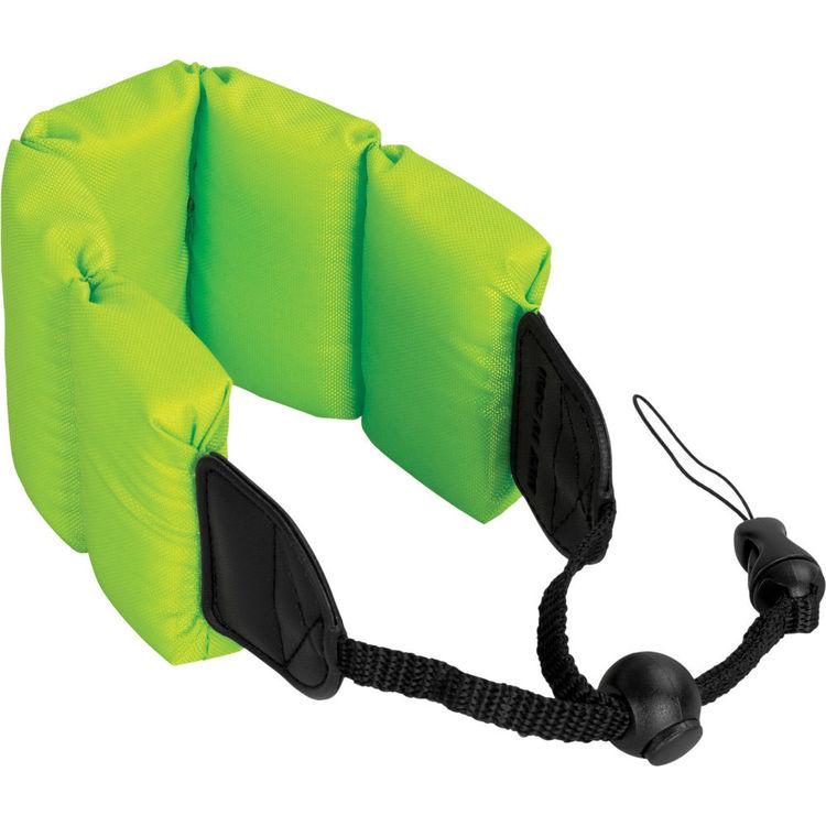 Olympus Floating Wrist Strap (Green)