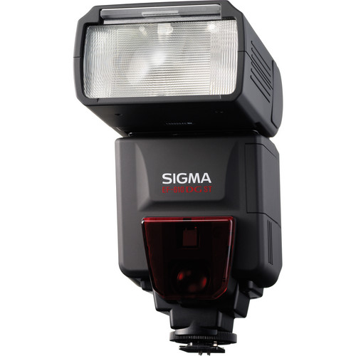 Sigma EF610 DG ST Flash for Canon
