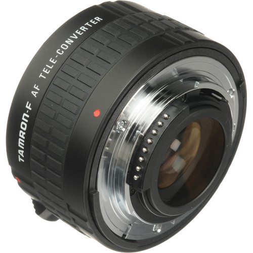 Tamron 2x Autofocus Teleconverter for Canon EOS